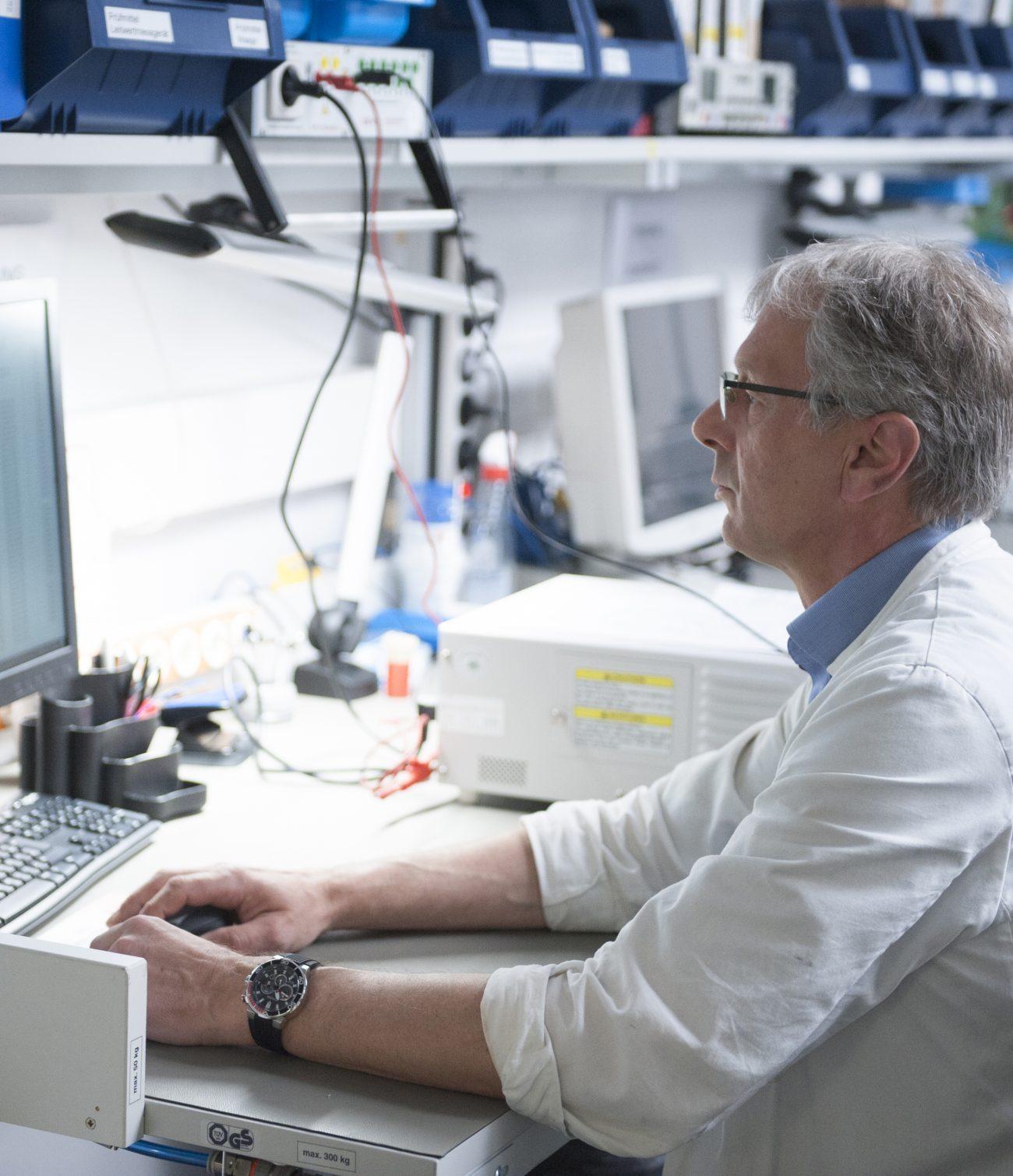 Endoskopie-Kosten minimieren durch Service vom Profi