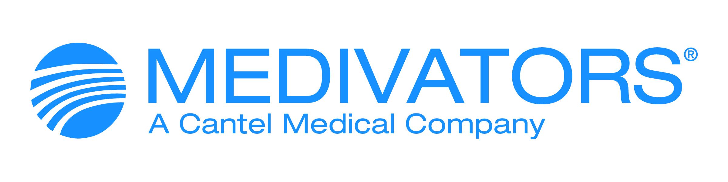 Medivators Logo